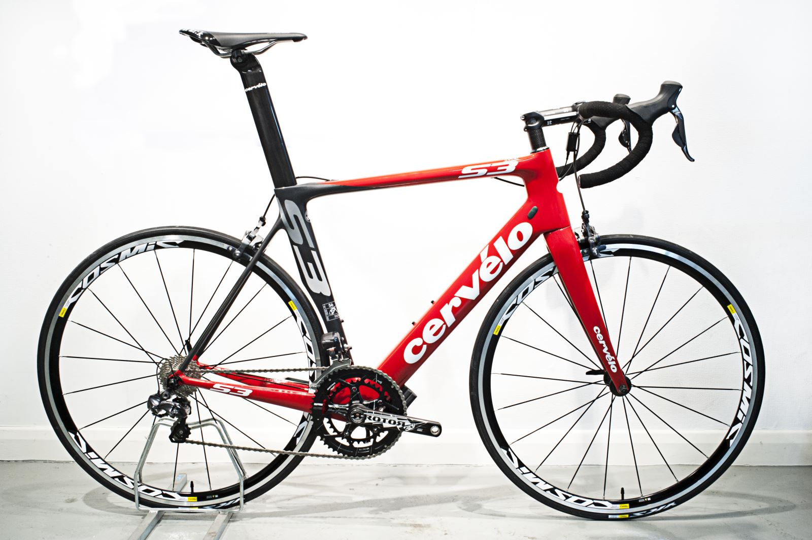 Cervélo S3 Bike