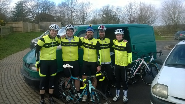 Tri Store Cyclocross Team