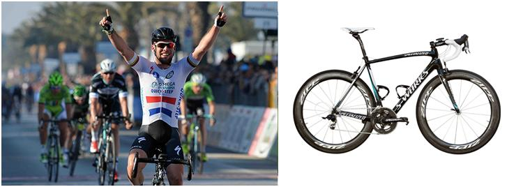 Specialized S-Works Mark Cavendish