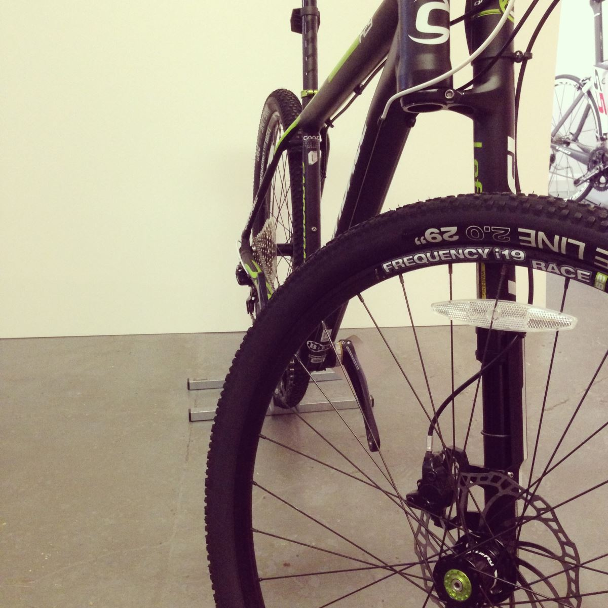 Cannondale Trail Lefty