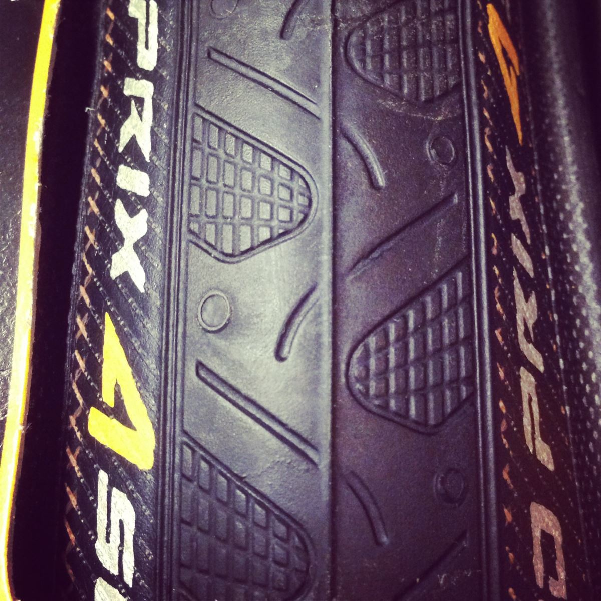 Continental GP4 Season Tyres