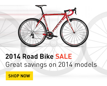 2014 Road Bike Sale