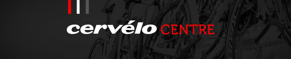 Cervélo Centre at The Tri Store